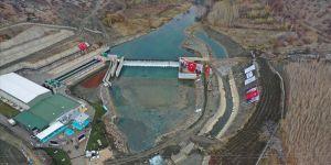 Bakan Pakdemirli: Düzbağ Projesi ile Gaziantep'in 2028 yılına kadar olan su ihtiyacını garanti altına aldık