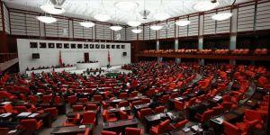 Meclis, 2021 Yılı Merkezi Yönetim Bütçe Kanunu Teklifi üzerindeki mesaisini sürdürecek.
