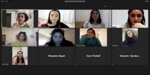 Gönüllü öğretmenlerden 'çevrimiçi dershane' ile ücretsiz telafi eğitimi