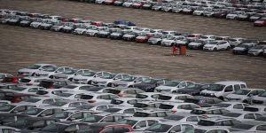 Türkiye'nin binek otomobil ihracatı kasımda 1 milyar doları aştı