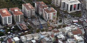 İzmir'de olası depremlerin büyüklüğü ve tekrarlama aralıkları araştırıldı