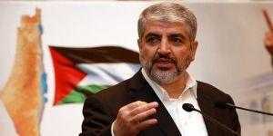 Eski Hamas lideri Meşal: Meşruiyetini yenileyecek bir Filistin liderliği oluşturulmalı