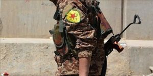 YPG/PKK'lı teröristlerin Suriye'de muhalif parti ofislerine yönelik saldırıları devam ediyor