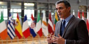 İspanya Başbakanı Sanchez: Türkiye ile yapıcı diyalog kurmalı ve ajanda oluşturmalıyız