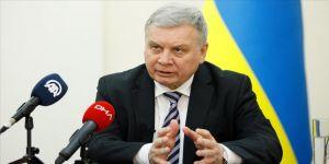 Ukrayna Savunma Bakanı Taran: Türk SİHA'larının en etkili modern silah olduğu konusunda kimseyi ikna etmeye gerek yok