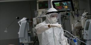 Türkiye'de son 24 saatte 26 bin 410 kişinin Kovid-19 testi pozitif çıktı, 246 kişi hayatını kaybetti