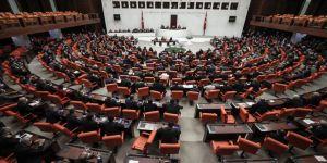 Meclis'te koronavirüs şartlarında 358 saat bütçe mesaisi