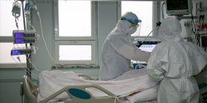 Türkiye'de son 24 saatte 22 bin 195 kişinin Kovid-19 testi pozitif çıktı, 241 kişi hayatını kaybetti