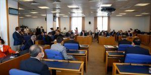 Kitle İmha Silahlarının Yayılmasının Finansmanının Önlenmesine İlişkin Kanun Teklifi, komisyonda kabul edildi