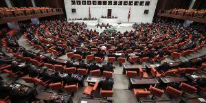 TBMM Libya ve Afganistan tezkereleri için mesai yapacak
