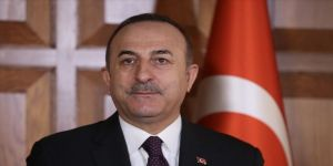 Dışişleri Bakanı Çavuşoğlu: Endonezya'yla birlikte çalışarak ümmeti desteklemeli ve bu konularla mücadele etmeliyiz