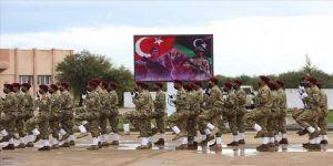 Mehmetçik'ten Libya ve Afganistan'a yardım eli