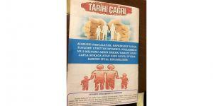 TBMM'de İstanbul Sözleşmesi karşıtı kitapçıklar dağıtıldı