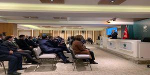 Gelecek Partisi, 3 yeni il başkanını daha belirledi