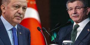 """Davutoğlu, """"Erdoğan,alternatif arayışına girmek zorunda kalacak"""""""