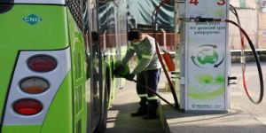 Büyükşehir otobüsleri 1 yılda 29 milyon TL tasarruf sağladı