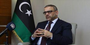 Libya Devlet Yüksek Konseyi Başkanı el-Mişri: Katar ve Suudi Arabistan'daki kardeşlerimizi tebrik ediyoruz