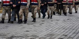 El Bab'taki patlamaya ilişkin terör örgütü PKK/YPG üyesi 11 zanlı tutuklandı