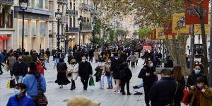 İspanya'da işsiz sayısı 2020'de 724 bin 532 kişi arttı