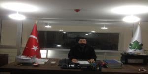 Gebze Gelecek Partisi İlçe Başkanı Arabacı, intihar vakalarına dikkat çekti