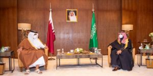 Irak, Libya ve Tunus, Körfez krizinde sağlanan uzlaşıdan memnun