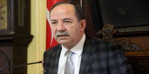 Edirne Belediye Başkanı Gürkan suyun tasarruflu kullanılması çağrısında bulundu: