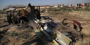 İran'da Ukrayna uçağının düşürülmesiyle ilgili yalnızca bir kişi tutuklu durumda