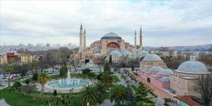 TÜGVA'dan Ayasofya-i Kebir Camii açıklaması