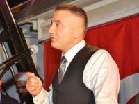 Sedat Peker'den Akademisyenlere: PKK'dan Koruma İsteyin, Polisten Değil