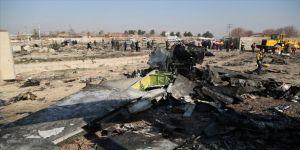 Ukrayna, uçağının düşürülmesinin yıl dönümünde İran'dan detaylı açıklama istedi