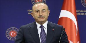 Dışişleri Bakanı Çavuşoğlu: Türkiye, AB ile ilişkilerini diyalog ile diplomasiden yana tutumunu sürdürecektir