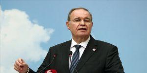 CHP Sözcüsü Öztrak: Seçmen iradesine, demokrasiye yapılan her saldırıya karşı CHP'nin tavrı açıktır