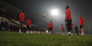 Hatayspor yarın Beşiktaş'ı konuk edecek