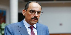 Cumhurbaşkanlığı Sözcüsü Kalın: Kılıçdaroğlu'nun 'sözde cumhurbaşkanı' ifadesi son derece tehlikeli bir ifadedir