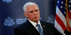 Mike Pence'in 'Biden'ın yemin törenine katılacağı' iddia edildi