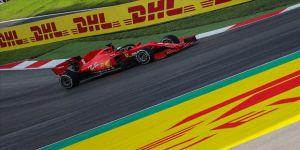 Formula 1'in Avustralya ve Çin etapları, Kovid-19 nedeniyle ertelendi