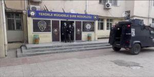 Sultanahmet ve Suruç saldırılarında kullanılan patlayıcıları temin eden terörist yakalandı