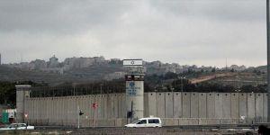 Hamas: İsrail hapishanelerindeki Filistinli mahkumlar Kovid-19'dan dolayı büyük tehlike altında