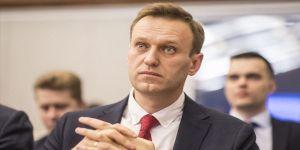 Rus muhalif Navalnıy: 17 Ocak'ta Rusya'ya döneceğim