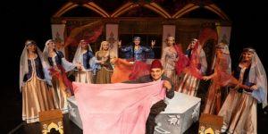 Azerbaycanlı besteci Hacıbeyli'nin 'Arşın Mal Alan' opereti Bulgaristan'da sahnelendi
