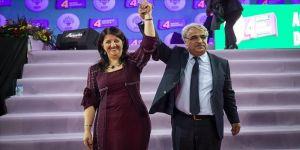 HDP Eş Genel Başkanları Buldan ve Sancar: Sıramız geldiğinde aşı olacağız