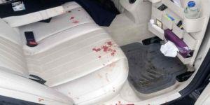 Gelecek Partisi Genel Başkan Yardımcısı Selçuk Özdağ silahlı saldırıya uğradı
