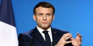 Macron'un bazı bakanların Kovid-19 aşısına dair açıklama yapması halinde istifalarını isteyeceği belirtildi