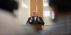 İran Meclisi, Dışişleri Bakanı Zarif'i 'Süleymani suikastinden sonra ABD ile müzakere isteğiyle' suçladı