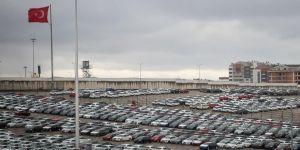 İhraç edilen 100 araçtan 42'si Kocaeli'den