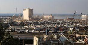Beyrut patlamasının 15 binden fazla mağduru maddi kayıplarının tazmin edilmesini bekliyor