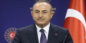 Dışişleri Bakanı Çavuşoğlu: Pandemi yaratıcı politikalar ve dayanışma olmadan başarılı olamayacağımızı gösterdi
