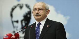 Kılıçdaroğlu, vefatının 5. yılında Kamer Genç'i andı