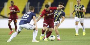 Fenerbahçe'nin ligde konuğu Hes Kablo Kayserispor