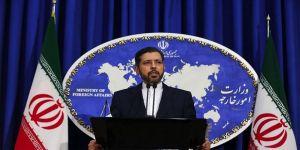 İran, Suudi Arabistan ile sorunların çözümü için müzakerelere hazır olduğunu bildirdi